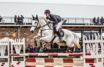 Katie Laurie and Dandelion - 2019 Australian Speed Champions