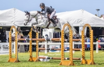 Australian Jumping Championships kicks off at Boneo Park