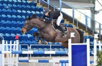 Caboolture Horseland Festival of Showjumping wraps up in style