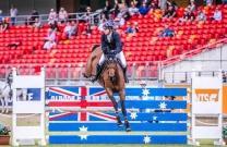 Equestrian Australia Statement on Jamie Kermond