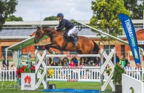 Kristy Bruhn and Jack fly to victory in SA State Championships