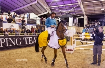 Team Kiernan Haulage shine in second leg of AJTL at SIEC