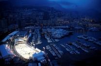 Edwina still on top heading into LGCT Monaco as championship battle intensifies