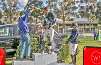 Equestrian NSW announces 2018 Jumping Award winners