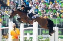 Jump Riders Long Listed for WEG 2018