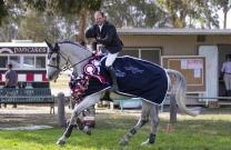 Raymont claims Victorian Senior Title