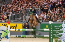Rowan Willis – Australian Jumping International Rider of 2019