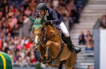 Rowan Willis and Blue Movie out-jump the World's best in Geneva