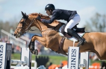 The Road to WEG for Five Aussie Champions