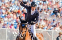 Rowan Willis - Australian Jumping International Rider of 2018