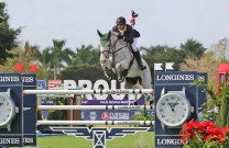 Catch up with the Australian Nations Cup Team in Florida