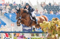 FEI Announces World Championship and World Cup Venues 2022 and beyond