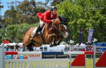 Russell Johnstone does it again in Adelaide with another World Cup win