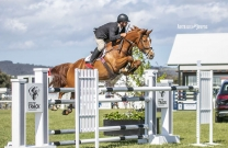 Russell Morrison takes out Grand Prix at NVSJC Championships