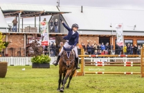 Sally Simmonds – Australian Jumping National Rider of 2019