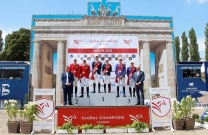 Pirates Navigate To Knife Edge Victory at GCL Berlin