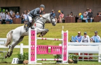 Australian Jumping Horses of 2018 - Blackall Park Penny Lane