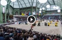 Saut Hermès Grand Prix - Australian Team Videos