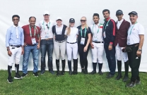 Great start for Madeline Sinderberry and Team Australasia at Youth Olympic Games