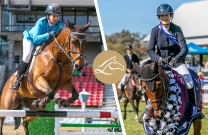 First two teams of the Australian Jumping Teams League revealed