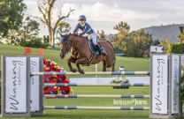 NSW flys to victory in Young Rider Teams Challenge at Aquis