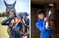 New equestrian podcast hosted by elite riders set for global launch