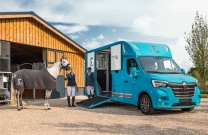 Horse Transportation – a key performance variable