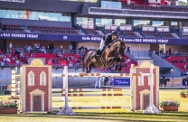 Tom McDermott takes out Sydney Royal Grand Prix in a Thriller