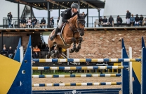 Tom McDermott and Alpha Activity take out the 2019 Boneo Cup