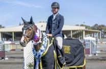 Tom McDermott sets his sights on the inaugural $50,000 NSW Triple Crown Series bonus