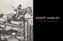 Geoff Harley