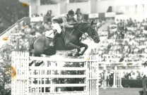 A time to reflect on Australia's jumping greats - Vicki Roycroft