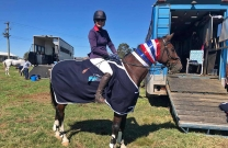 Viki Roycroft takes out Grand Prix at Hunter Valley Region Championships