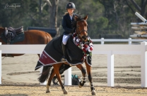 First Championships decided in Werribee