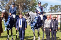 Jennifer Smith crowned 2019 NSW Amateur Champion
