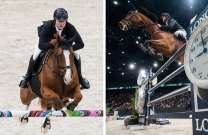 Aussies Fly Flag at FEI World Cup Jumping Finals
