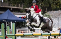 Riders across the world pay tribute to Billie Kinder