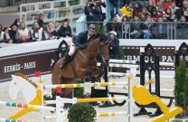 Paris is the field of dreams for Aussie duo as Longines Final beckons