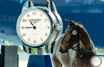 Countdown to Longines Masters begins