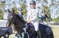 National Young Rider Selection Series update