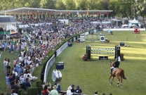 Edwina Tops-Alexander sits in 2nd place as the LGCT heads to Madrid.