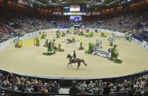 US, Swedish and Dutch cities win hosting rights to major FEI events