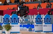 JumpingClash Challenge Makes its Debut at Madrid Horse Week