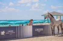 Rowan Willis joins Edwina Tops-Alexander for Miami LGCT