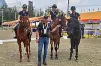 Aussie Juniors all set for an amazing experience at the Princess Cup in Thailand