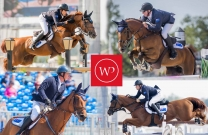 Exclusive opportunity to meet our WEG 2018 Australian Jumping Team